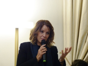 Elisabetta Gardini, MEP and member of the APE